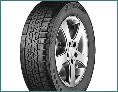 Pneumatici firestone multiseason