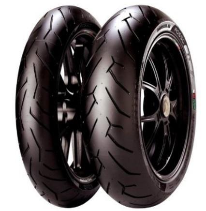 Pneumatici pirelli pneumatici moto