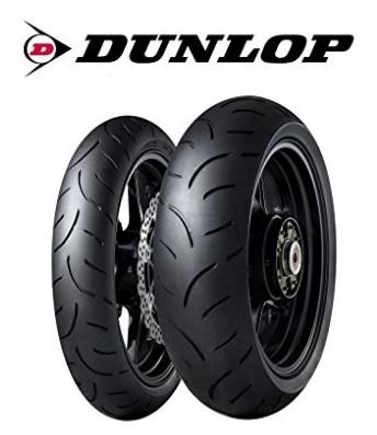 Dunlop pneumatici coppia sportmax rs 120/70