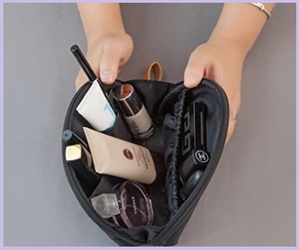 Pochette donna da borsa