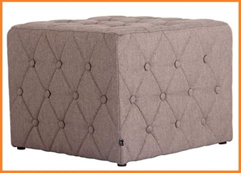 Poggiapiedi divano design