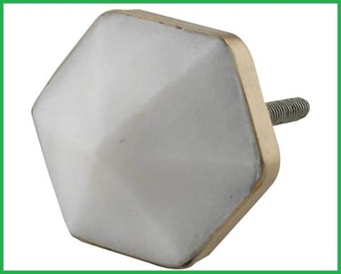 Pomelli esagonali per mobili