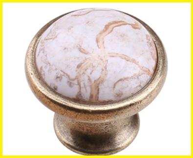 Pomelli per mobili marmo