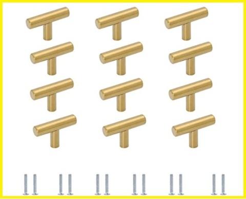 Pomello Oro Per Mobili
