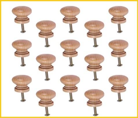 Pomelli per cassetti piccoli
