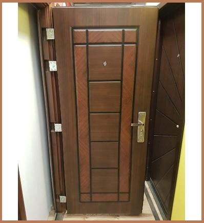 Porta Blindata Per Ingresso