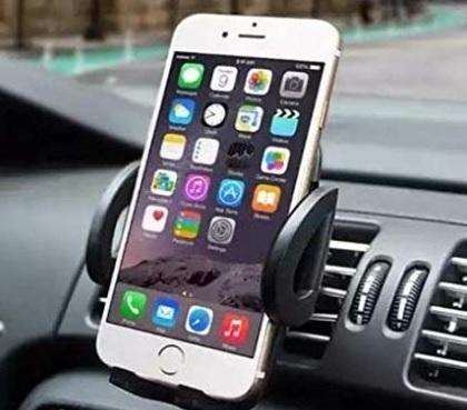 Porta cellulare auto universale
