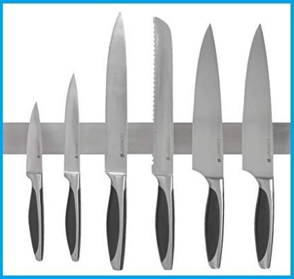 Porta Coltelli Magnetico Cucina