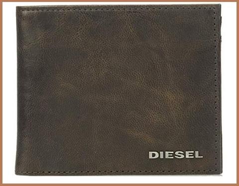 Portafogli della diesel