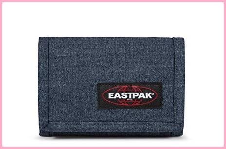 Portafoglio della marca eastpak