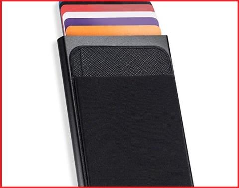 Portafogli schermati per carte di credito