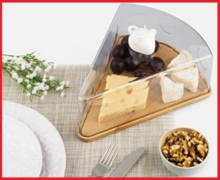 Porta formaggio ceramica