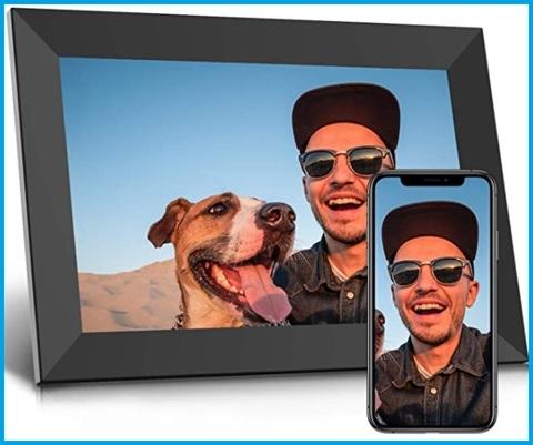 Cornice foto digitale