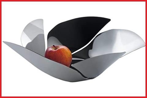 Portafrutta Alessi Acciaio