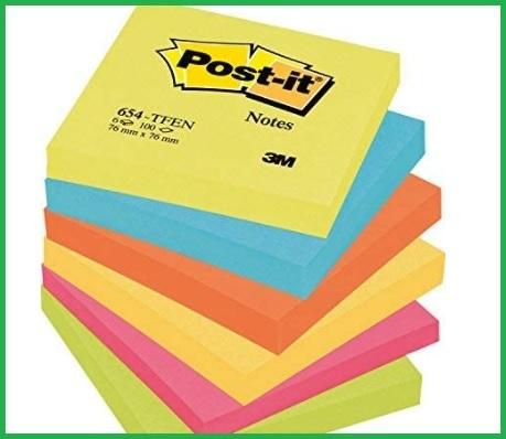 Post It Ufficio