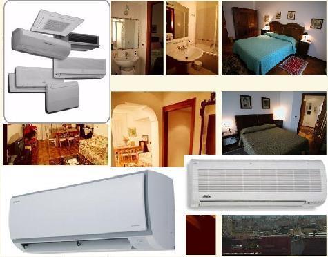 Aria Condizionata In Hotel