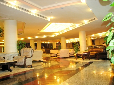 Hotel Cinque Stelle Di Lusso