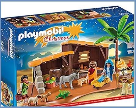 Presepio Playmobil Grande Presepe