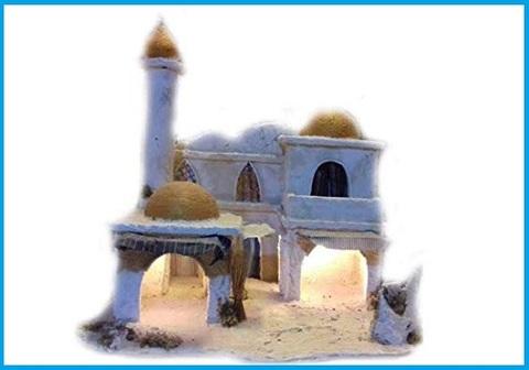 Presepi artigianali arabo