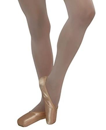 Collant Calze Per Danza Per Ballerine