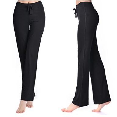 Pantaloni Comodi E Larghi Perfetti Per Danzare