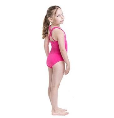 Body Danza Classica Per Bambine Dal Colore Rosa