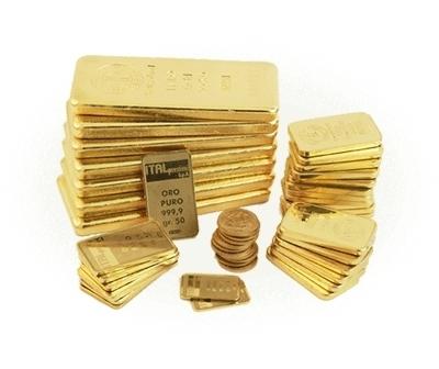Acquisto oro usato e gioielli