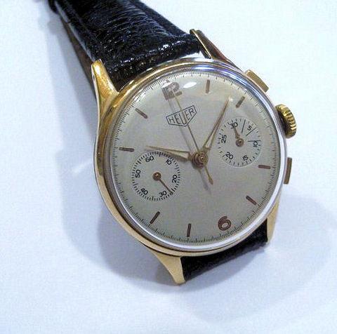 a basso prezzo 5de3c 9e678 Heuer carrera vintage | Grandi Sconti | Preziosi Gioielleria ...