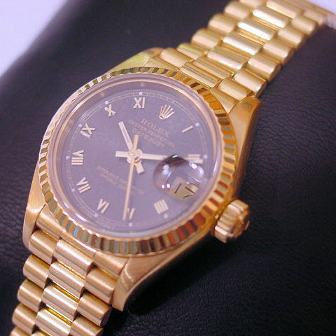 Rolex ref 69178