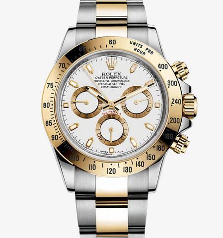 Rolex cosmograph - daytona