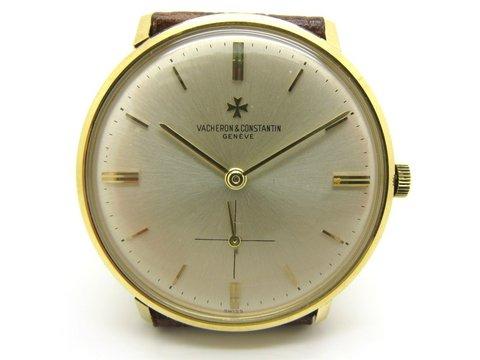Vacheron constantin da collezione lugano in vendita orologi