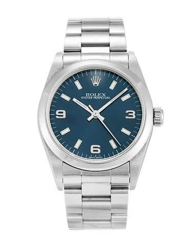 "Rolex  "" Boys - Mid Size "" Ref. 77080"