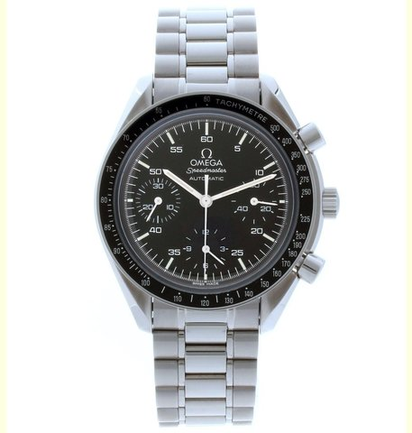 Omega speedmaster reduced ref. 3510.50.00 lugano