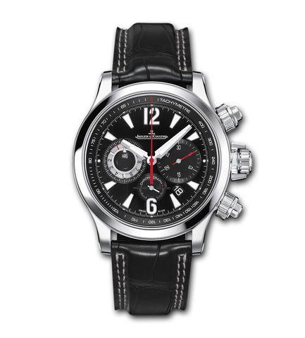 "Jaeger-lecoultre "" Master Compressor Chronograph "" Lugano"