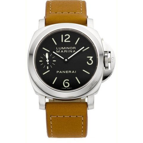 "Panerai "" Historic "" Pam00111 Luminor Marina Op6567"