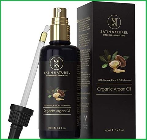 Prodotti biologici capelli