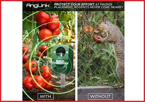 Prodotti contro animali repellente