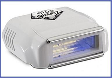 Ricambi epilatore luce pulsata homedics me 2.0