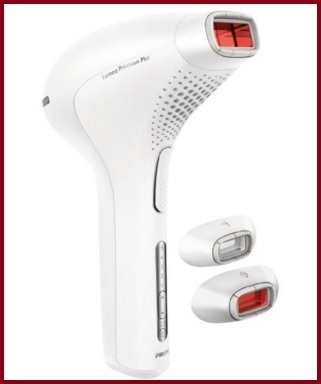 Epilatore a luce pulsata philips lumea precision plus sc2008