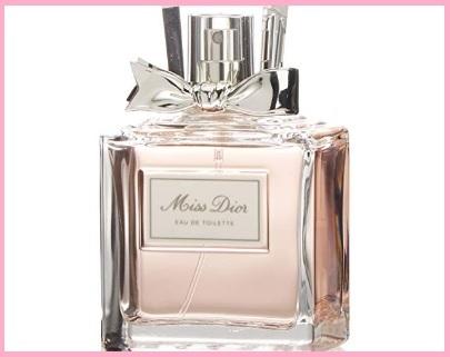 Profumeria Donna Dior