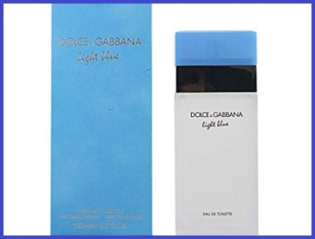 Profumo Donna Dolce E Gabbana