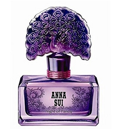Profumo donna anna sui night of fancy