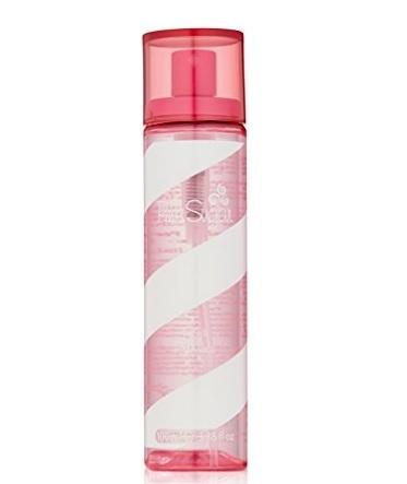 Aquolina pink sugar capelli profumo