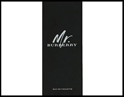 Burberry da uomo mr profumo spray 150 ml