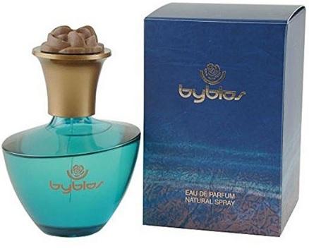 Profumo eau de parfum byblos spray water byblos