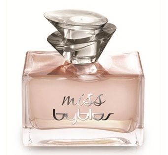Profumo miss byblos eau de parfum spray donna