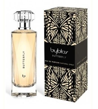 Profumi eau de parfum byblos butterfly