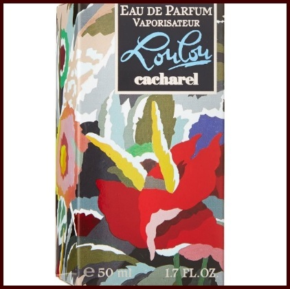 Profumo Cacharel Lou Lou Eau De Parfum