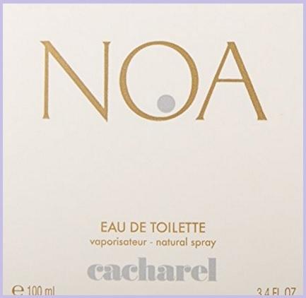 Profumeria Da Donna Cacharel Noa Eau De Toilette