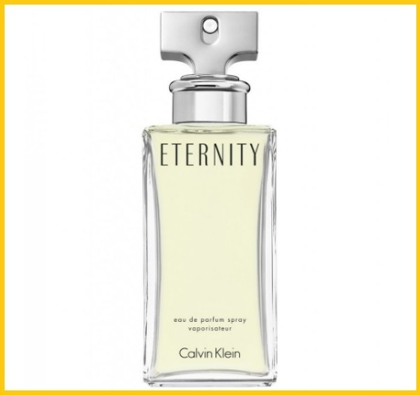 Profumo Calvin Klein Eternity Edp Da Donna 100 Ml